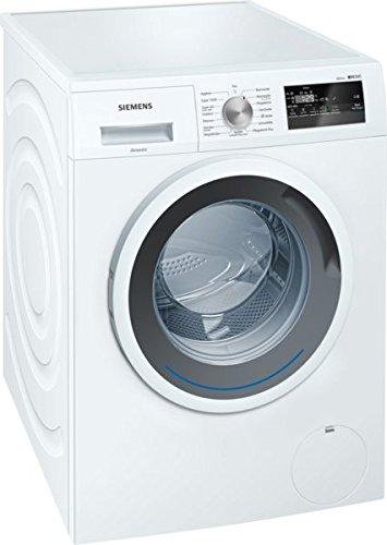 siemens wm14n120 iq300 waschmaschine fl a 157 kwh jahr 1390 upm 7 kg weiss outdoor impraegnier programm - Siemens WM14N120 iQ300 Waschmaschine FL / A+++ / 157 kWh/Jahr / 1390 UpM / 7 kg / Weiß / Outdoor / Imprägnier-Programm