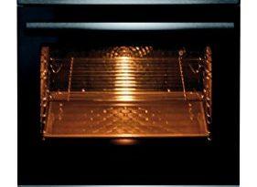 Amica SHC 11579 E Herd Elektro / A / 0,95 kWh / 66 L / Steam Clean / Rapid Warm Up / edelstahl